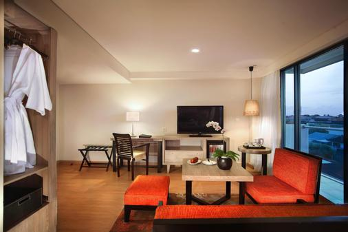 Harper Kuta - Kuta - Living room