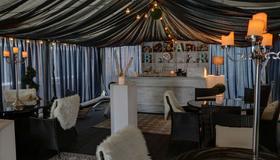 Best Western Plus Oaklands Hotel - Norwich - Bar