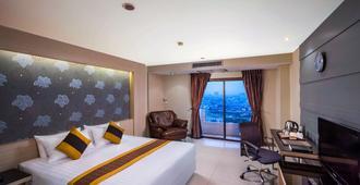 阿瓦娜大飯店及會議中心 - 曼谷 - 臥室