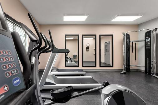 Country Inn & Suites by Radisson, Shreveport - Shreveport - Gimnasio