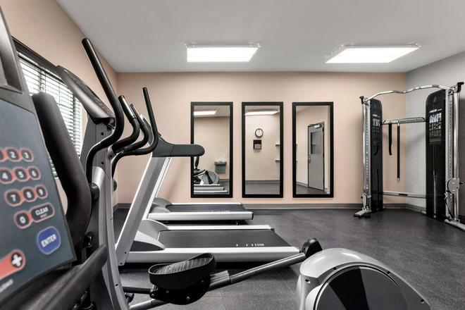 Country Inn & Suites by Radisson, Shreveport - Shreveport - Gym