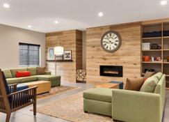 Country Inn & Suites by Radisson, Shreveport - Shreveport - Σαλόνι