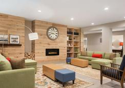 Country Inn & Suites by Radisson, Shreveport - Shreveport - Recepción