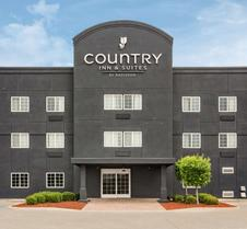 Country Inn & Suites by Radisson, Shreveport