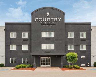 Country Inn & Suites by Radisson, Shreveport - Shreveport - Gebäude