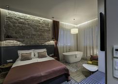 Zadera Accommodation - ซาดาร์ - ห้องนอน