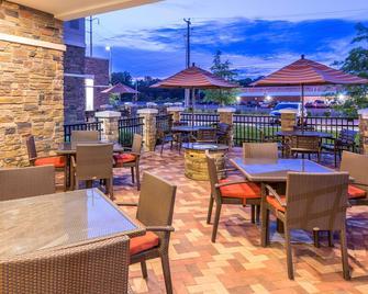 坎頓君悅酒店 - 北坎頓 - 坎頓(俄亥俄州) - 餐廳