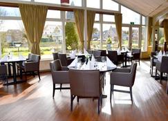 Fletcher Hotel - Restaurant Steenwijk - Steenwijk - Restaurant