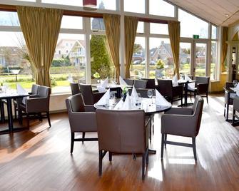 Fletcher Hotel Steenwijk - Steenwijk - Restaurant
