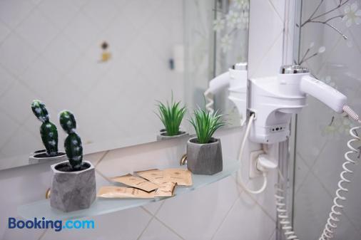 Villa Castello - Kluczbork - Bathroom