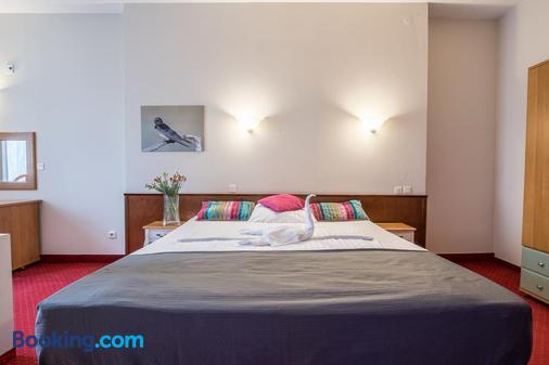 Villa Castello - Kluczbork - Bedroom