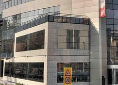 Hello Hotels Gara De Nord - Bucharest - Building