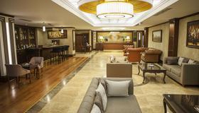 Bilek Istanbul Hotel - Istanbul - Salon