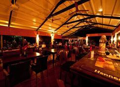 لاندهويس دانييل هوتل - Grote Berg - مطعم