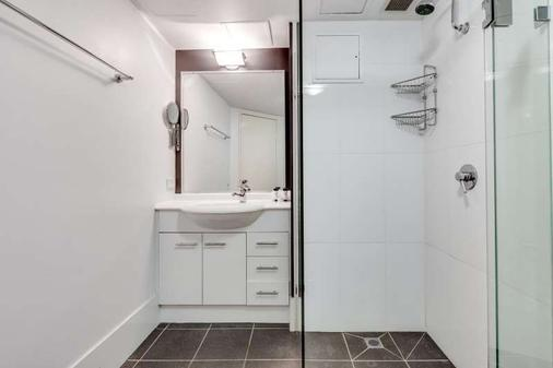 Central Hillcrest Apartments - Brisbane - Bathroom