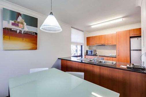 Central Hillcrest Apartments - Brisbane - Kitchen