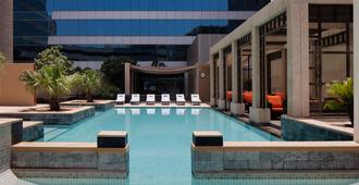 The H Dubai - Dubai - Piscina