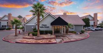Chase Suite Hotel El Paso - אל פאסו