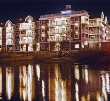 Rivertide Suites Hotel