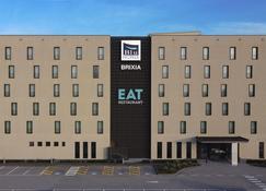 Blu Hotel Brixia - Castenedolo - Edificio