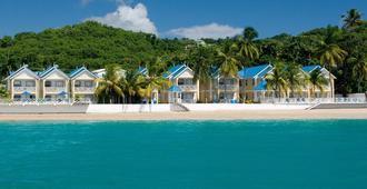 Villa Beach Cottages - Castries