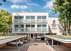 Best Western Plus Residenzhotel Lüneburg - Lüneburg - Rakennus