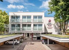 Best Western Plus Residenzhotel Lüneburg - Luneburg - Building
