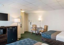 Econo Lodge Oceanfront - Ocean City - Chambre