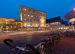 Hotel Krone - Tübingen - Building