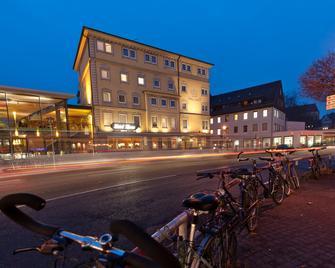 Hotel Krone - Tübingen - Gebäude