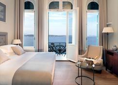 Poseidonion Grand Hotel - Spétses - Bedroom