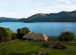 The Europe Hotel & Resort - Killarney - Outdoor view