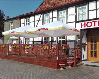 Hotel Lindenhof - Hamm - Building