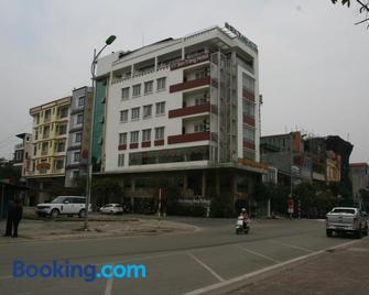 Sen Trang Hotel - Lào Cai - Gebäude