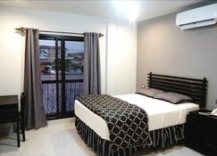 Hotel Karolina Boutique - Santa Rosa Copan - Habitación