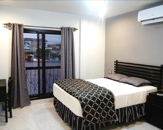 Hotel Karolina Boutique - Santa Rosa Copan - Bedroom
