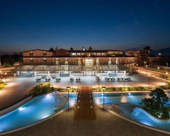 L'araba Fenice - Altavilla Silentina - Bazén