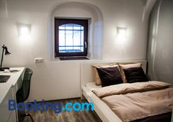 4Rooms - Maribor - Bedroom