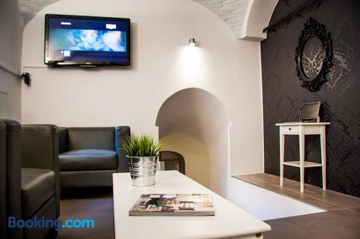 4Rooms - Maribor - Living room