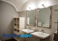 4Rooms - Maribor - Phòng tắm