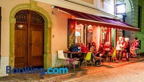 4Rooms - Maribor - Toà nhà