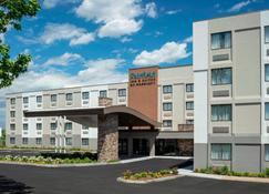 Fairfield by Marriott Inn & Suites Providence Airport Warwick - Warwick - Edificio