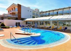 Hotel Portbo - Calella de Palafrugell - Πισίνα