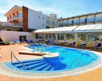 Hotel Portbo - Calella de Palafrugell - Pool
