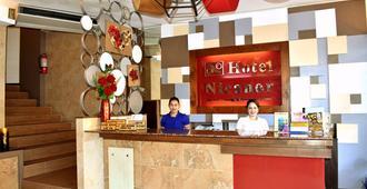 Hotel Nicanor - Думагете