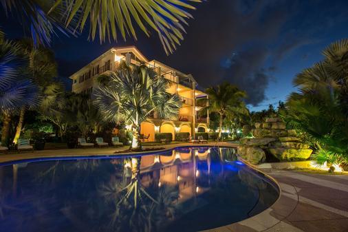 Villa Del Mar - Providenciales - Bể bơi