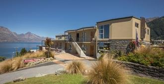 Alexis Motels & Apartments - Queenstown