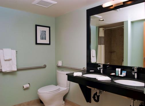 Best Western Plus Hood River Inn - Hood River - Bathroom