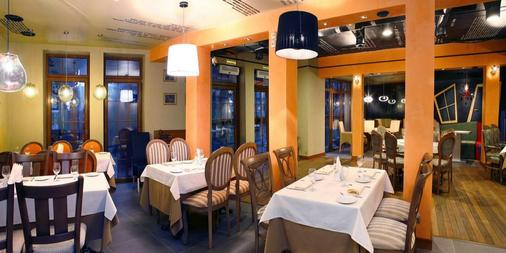 Lumier - Svetlogorsk - Restaurant