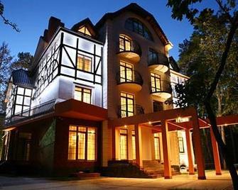 Lumier Hotel & Spa - Svetlogorsk - Edificio